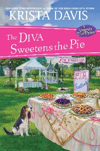 Cover The Diva Sweetens the Pie