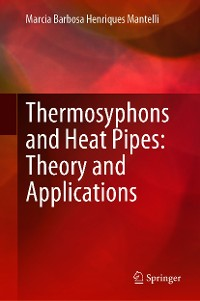 Cover Thermosyphons and Heat Pipes: Theory and Applications