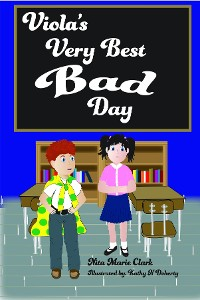 Cover Viola's Very Best Bad Day