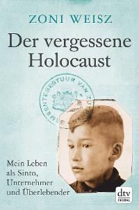Cover Der vergessene Holocaust