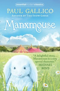 Cover Manxmouse (Essential Modern Classic)