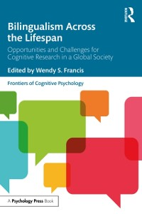 Cover Bilingualism Across the Lifespan