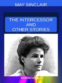 Cover The Intercessor and other stories