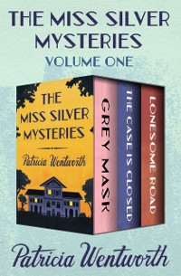 Cover Miss Silver Mysteries Volume One