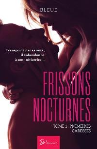 Cover Frissons nocturnes
