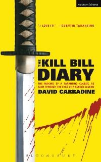 Cover Kill Bill Diary