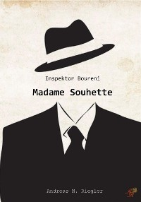 Cover Inspektor Boureni - Madame Souhette