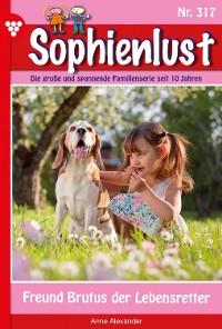 Cover Sophienlust 317 – Familienroman