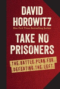 Cover Take No Prisoners