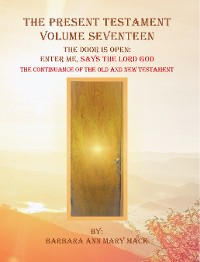 Cover The Present Testament Volume Seventeen
