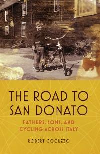 Cover The Road to San Donato