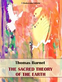 Cover The Sacred Theory of the Earth