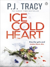 Cover Ice Cold Heart