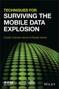 Cover Techniques for Surviving the Mobile Data Explosion
