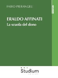 Cover Eraldo Affinati