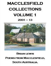 Cover Macclesfield Collections Vol. 1