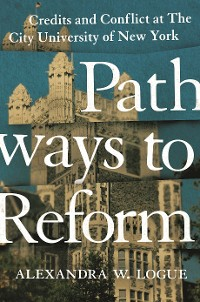 Cover Pathways to Reform