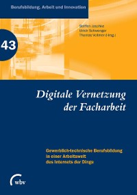 Cover Digitale Vernetzung der Facharbeit