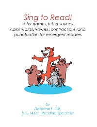 Cover Sing to Read!