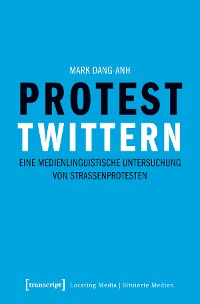 Cover Protest twittern