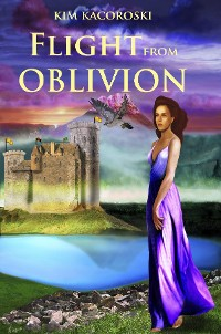 Cover Flight from Oblivion