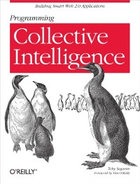Cover Programming Collective Intelligence