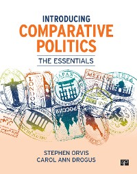 Cover Introducing Comparative Politics