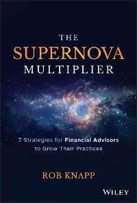 Cover The Supernova Multiplier