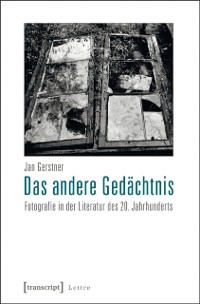 Cover Das andere Gedachtnis