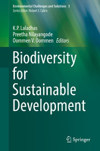 Cover Biodiversity for Sustainable Development