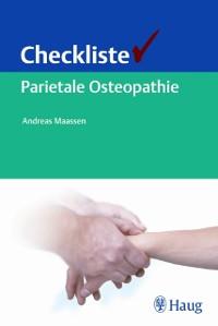 Cover Checkliste Parietale Osteopathie