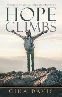 Cover Hope Climbs