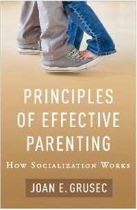 Cover Principles of Effective Parenting