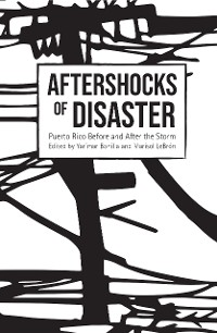 Cover Aftershocks of Disaster