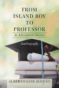 Cover From Island Boy to Professor