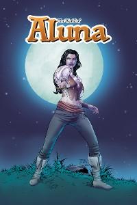 Cover The World of Aluna: Omnibus