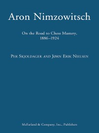 Cover Aron Nimzowitsch