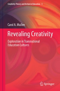 Cover Revealing Creativity