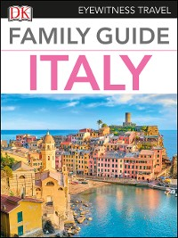 Cover Family Guide Italy