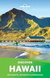 Cover Lonely Planet Discover Hawaii