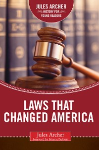 Cover Laws that Changed America
