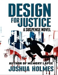 Cover Design for Justice