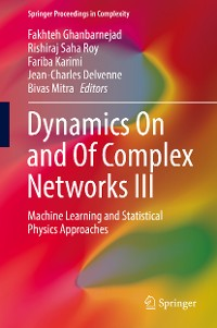 Cover Dynamics On and Of Complex Networks III