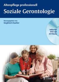 Cover Soziale Gerontologie