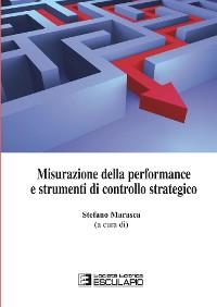 Cover Misurazione della performance