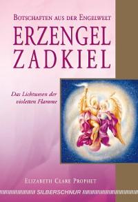 Cover Erzengel Zadkiel