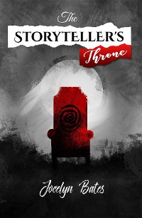 Cover The Storyteller's Throne