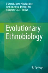 Cover Evolutionary Ethnobiology