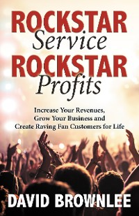 Cover Rockstar Service. Rockstar Profits.