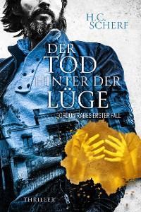 Cover Der Tod hinter der Lüge